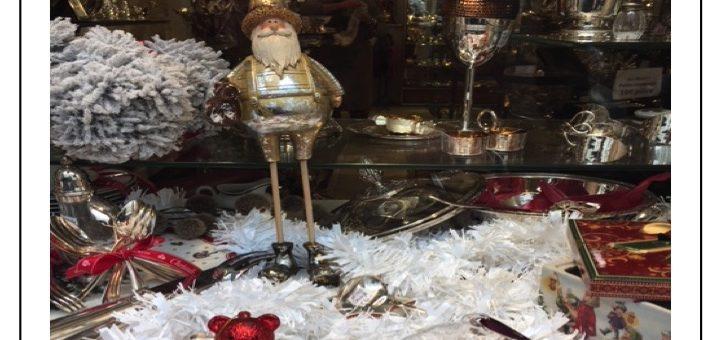 (Français) Argenterie d'Antan participe à vos cadeaux de Noël en vous offrant 15% de remise !