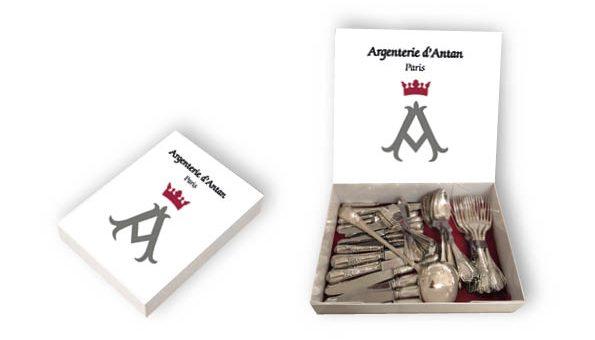 Pour votre liste de cadeaux, une silver box à partir de 444€ !