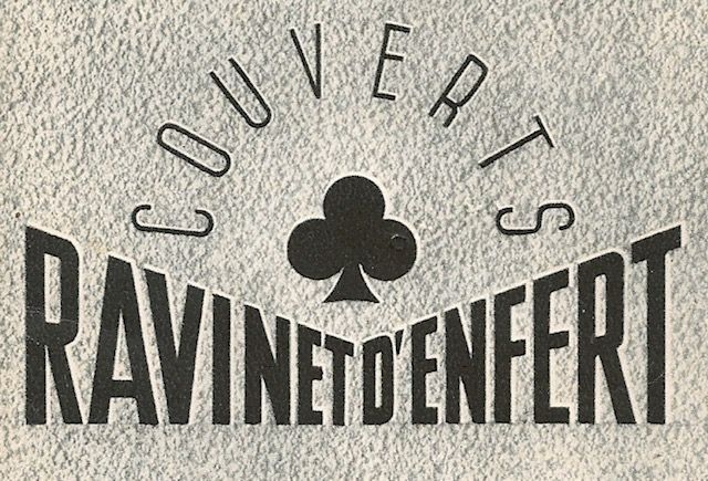 Ménagère ancienne Ravinet d'Enfert expositions