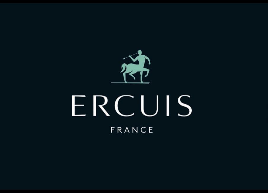Ercuis est un grand orfèvre français depuis 1867.